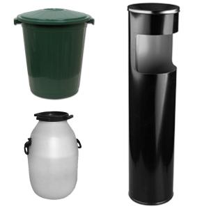 Емкости для отходов