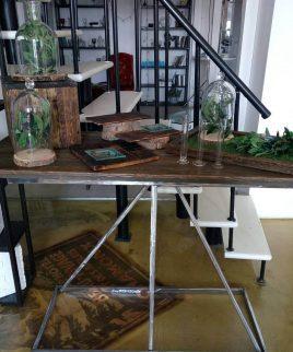 Фуршетные декоративные системы для мероприятий в аренду