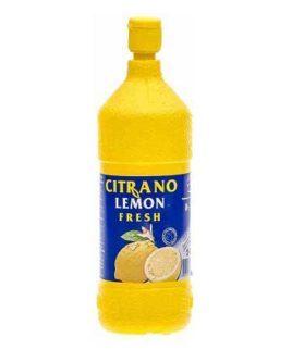 Лимонный концентрат